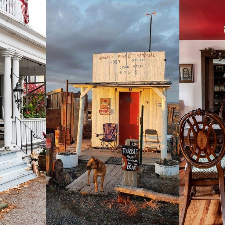 Haunted Houses You Can Stay At On Airbnb