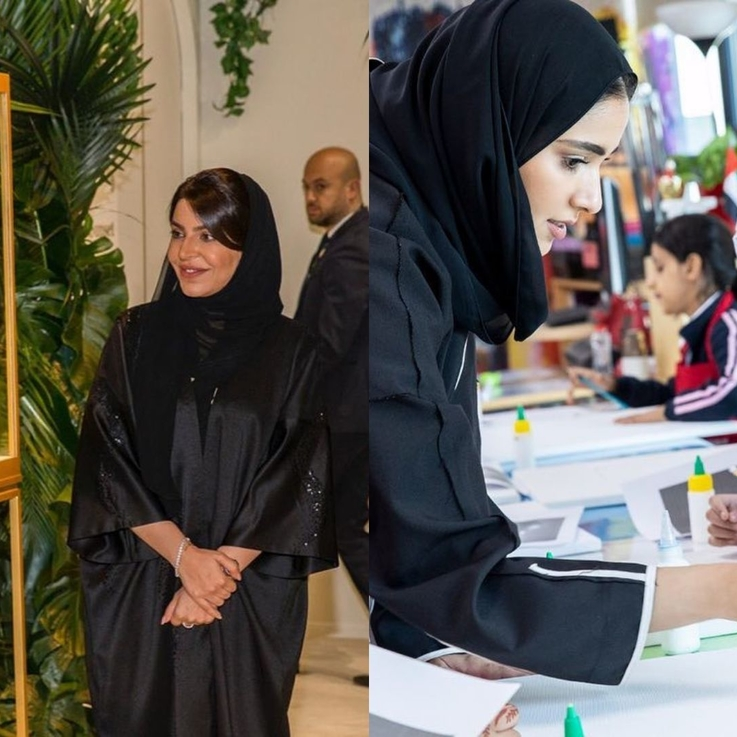 This Emirati Company Has Just Released A New Creative Initiative For Women