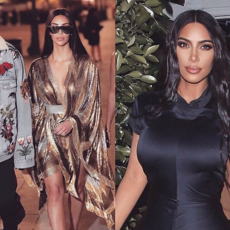 Kanye West Made The Most Hilarious Joke About Kim Kardashian's 72-Day Marriage