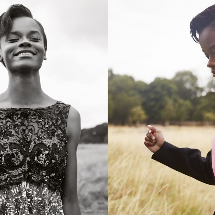 Letitia Wright Is Campaigning For An All-Female Marvel Movie