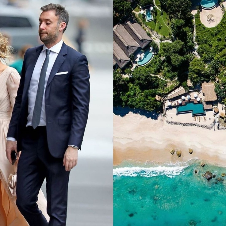 Inside Jennifer Lawrence And Cooke Maroney's Dreamy Honeymoon Destination