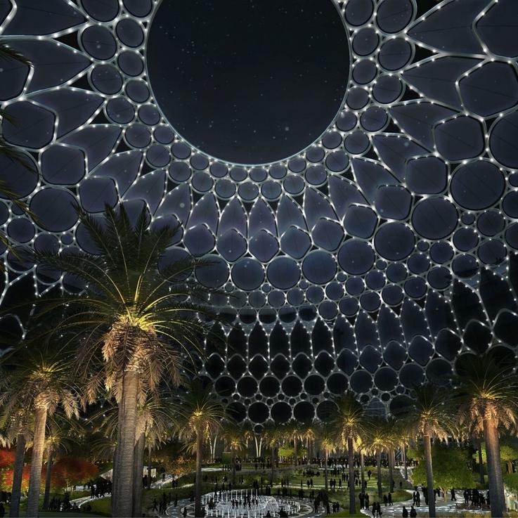 What Is Dubai Expo 2020?