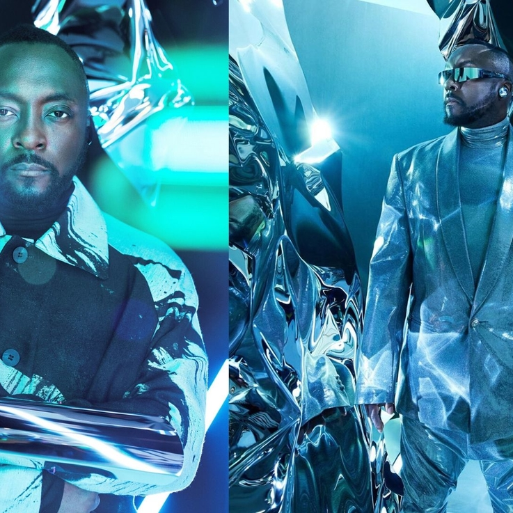 What's Will.i.Am's House Really Like?