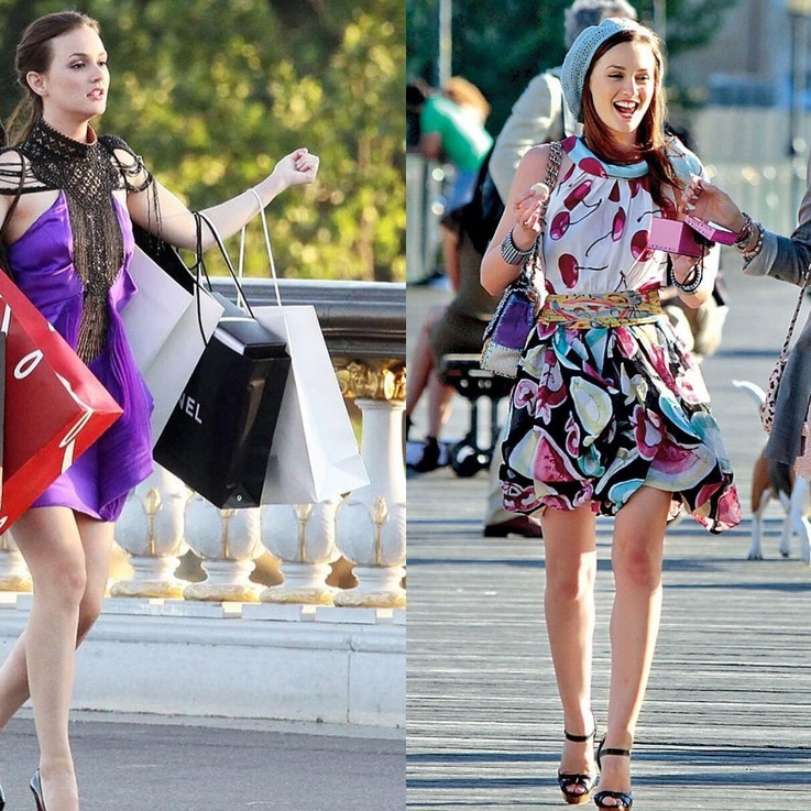 Everything We Know About The 'Gossip Girl' Reboot So Far
