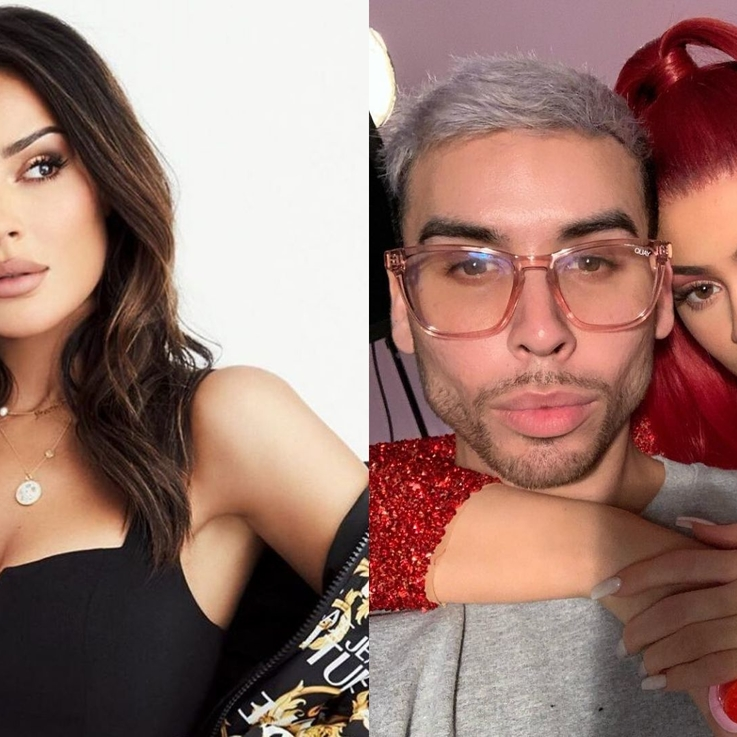 The Kardashian's Make-Up Artist And Nadine Njeim Are Coming To Dubai This Weekend