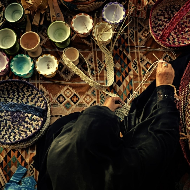 15 Incredible Images Of The Arab World From Nat Geo's Regional Photography Competition