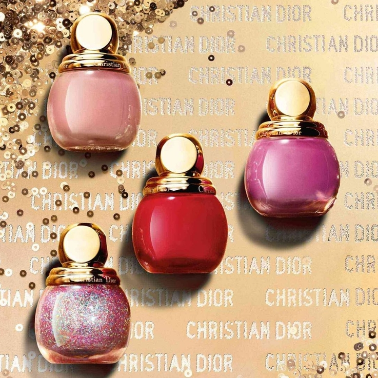 13 Nail Polish Colours That Are Perfect For The Festive Season