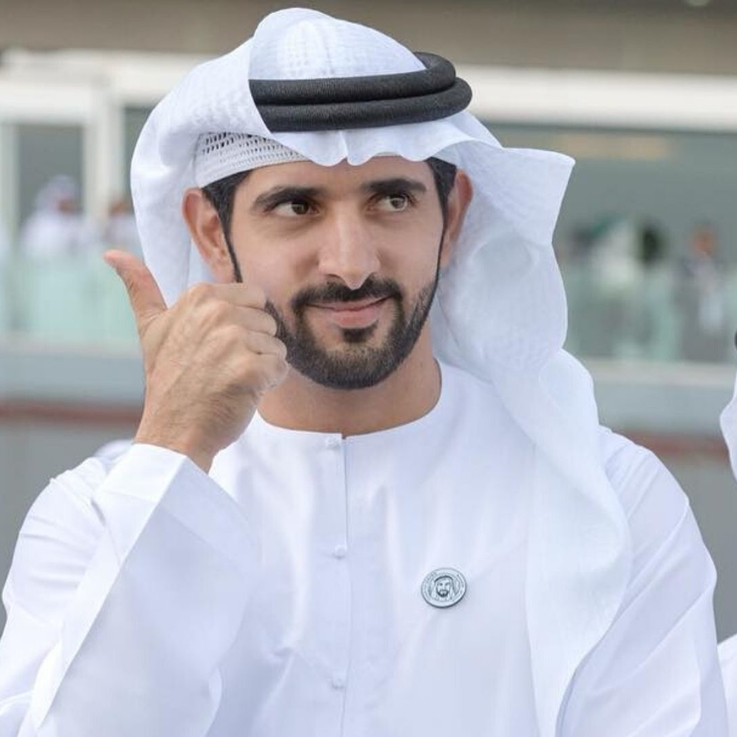 10 Of Sheikh Hamdan's Favourite Dubai Restaurants