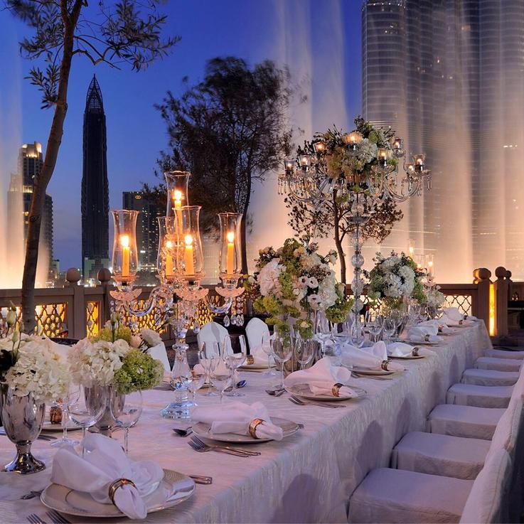 These Are The Top Ten Wedding Trends For 2020, According To Experts