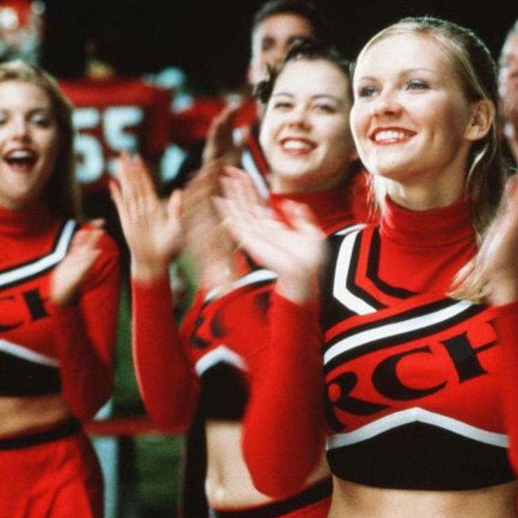 A Bring It On Musical Is Coming To The UK Next Year