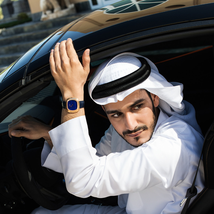 Ahmed Habtoor On What Sets His Family Apart