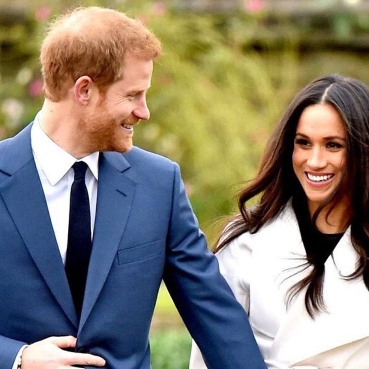 "Meghan And Harry Are Very ""Hands On"" With Their Instagram Account"