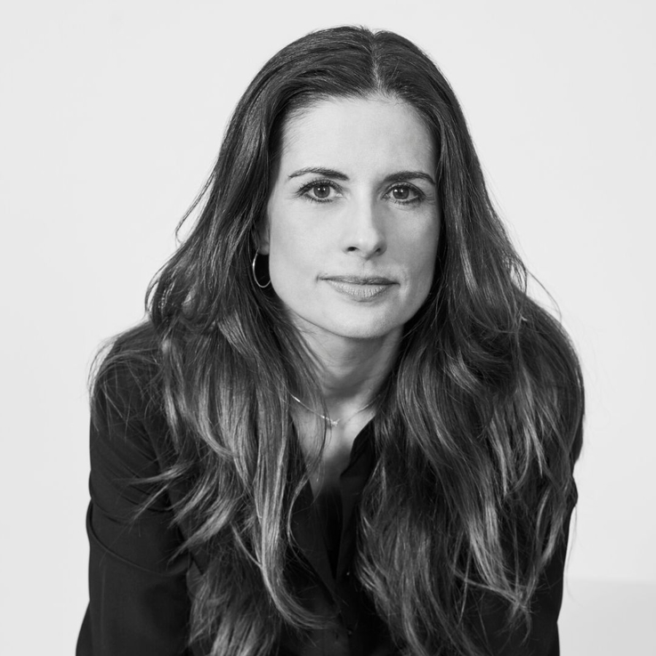 Livia Firth On The Importance Of Failing, And Whether You Can Really Have It All