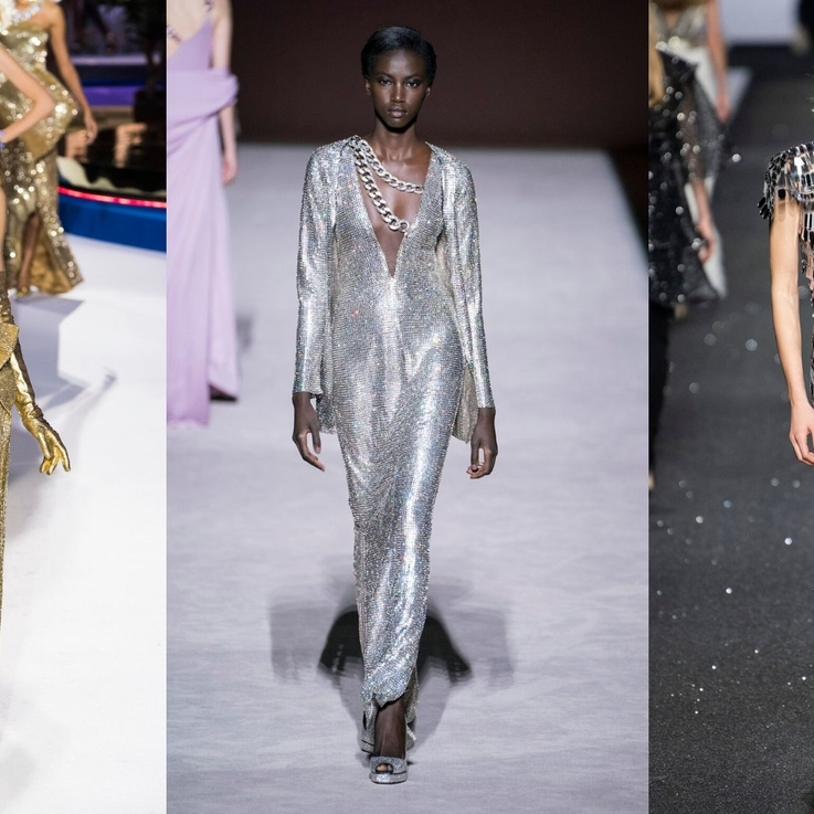 6 Dazzling Runway-Inspired Dresses For The Festive Season