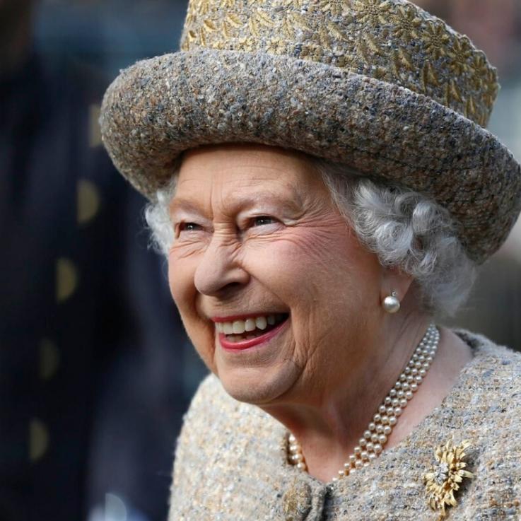 Looking For A Job? Queen Elizabeth Is Hiring