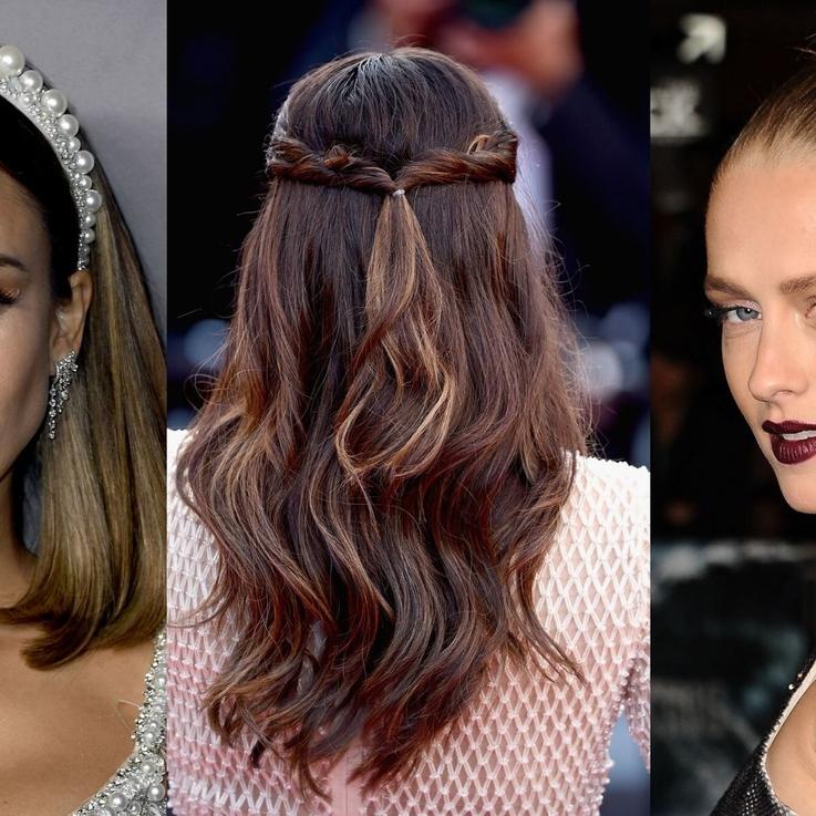 20 Party Season Hair Ideas