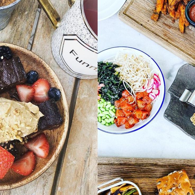 #ChicEats | Bounty Beets, Le Meridien Mina Seyahi