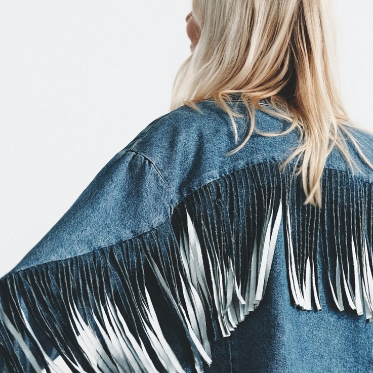 Guilt-Free Denim? Yes, Please!