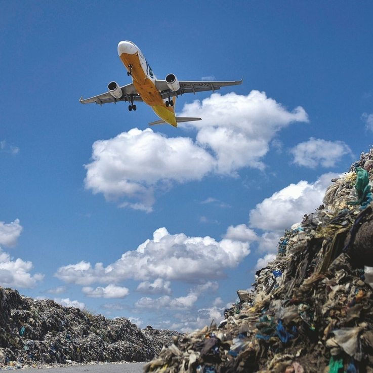 The Shocking Aftermath: What It's Like To Visit A Landfill