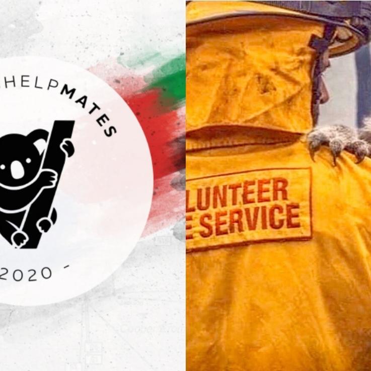 Watch | Expo 2020 Dubai Launches #MatesHelpMates Campaign To Support Australia's Bushfire Crisis