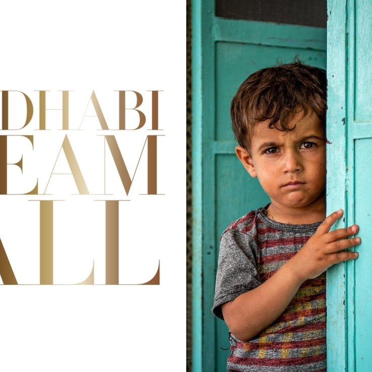 How You Can Contribute to The UNHCR At The 2020 Abu Dhabi Dream Ball