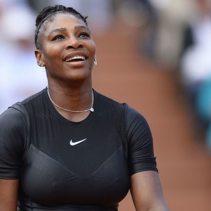 Serena Williams Just Donated Her Tennis Prize Money To Support Australian Bushfire Relief