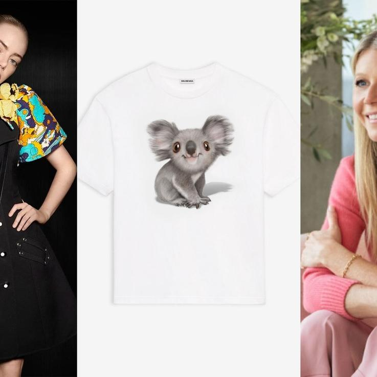 6 Things BAZAAR's Fashion Director Can't Stop Talking About This Week