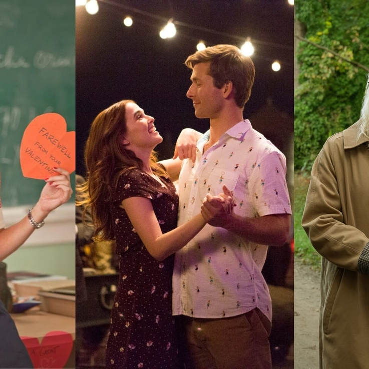 6 Romantic Flicks To Watch On Netflix This Valentine's Day
