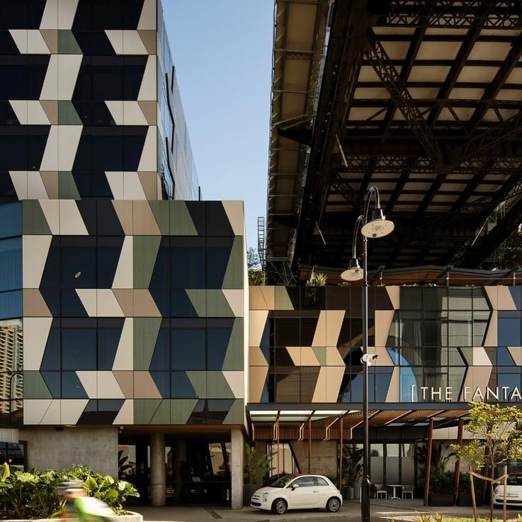 The Escape   Fantauzzo Art Series Hotel, Brisbane