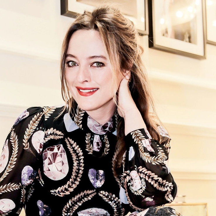 The Interview: Alice Temperley On Juggling Life, Work And Motherhood