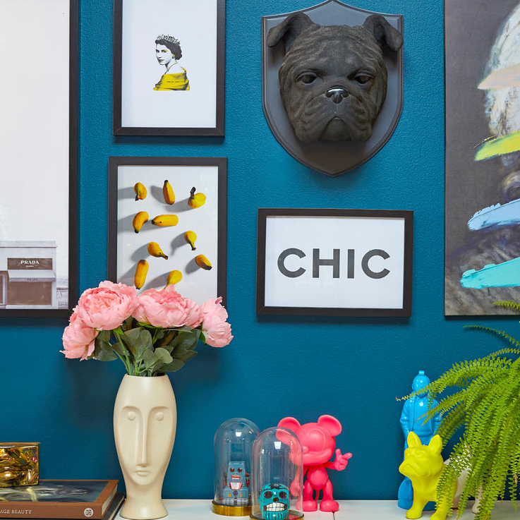Watch | Inside The Home Of Interior Stylist, Emilie Jacob