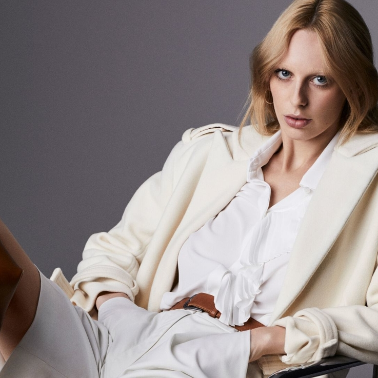 Ingie Paris' A/W20 Collection Is The Epitome Of '70s Glamour