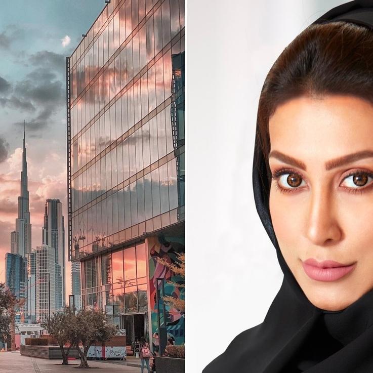 The Interview: In Conversation With D3's Executive Director, Khadija Al Bastaki