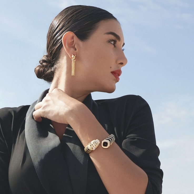 The Stories Behind Cartier's Latest Heart-Stopping Timepiece Designs