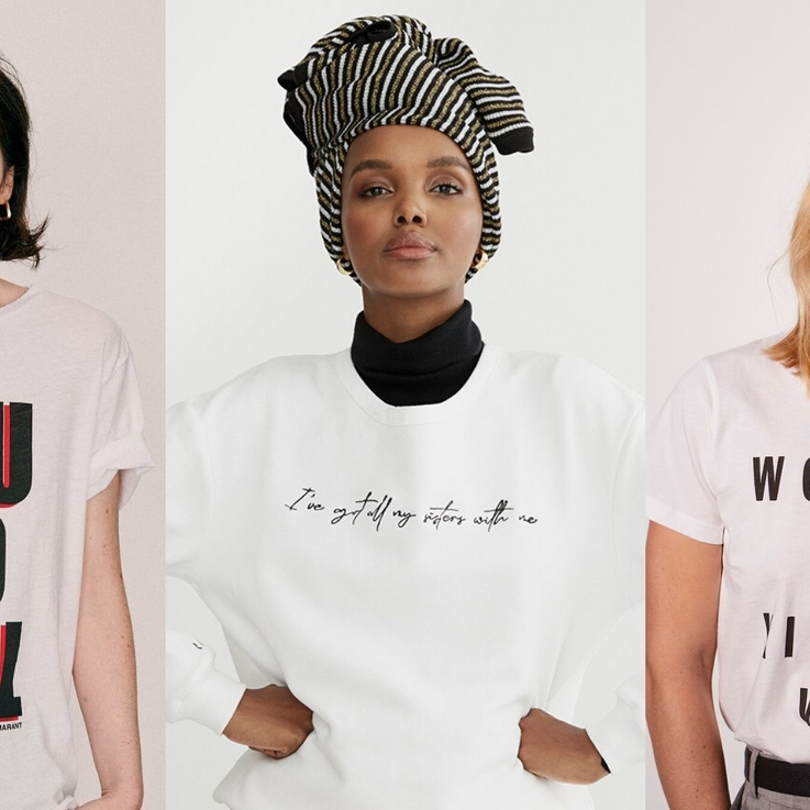 Exclusive: NET-A-PORTER's International Women's Day Collection Celebrates Incredible Women