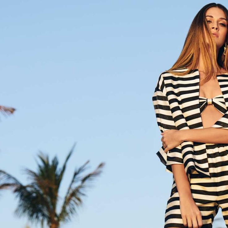 Bambah's New Resortwear Collection Is All We'll Be Wearing This Summer