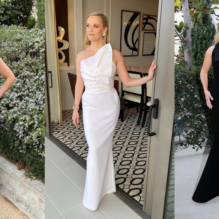 #StyleFile: Reese Witherspoon's Best Red Carpet Moments