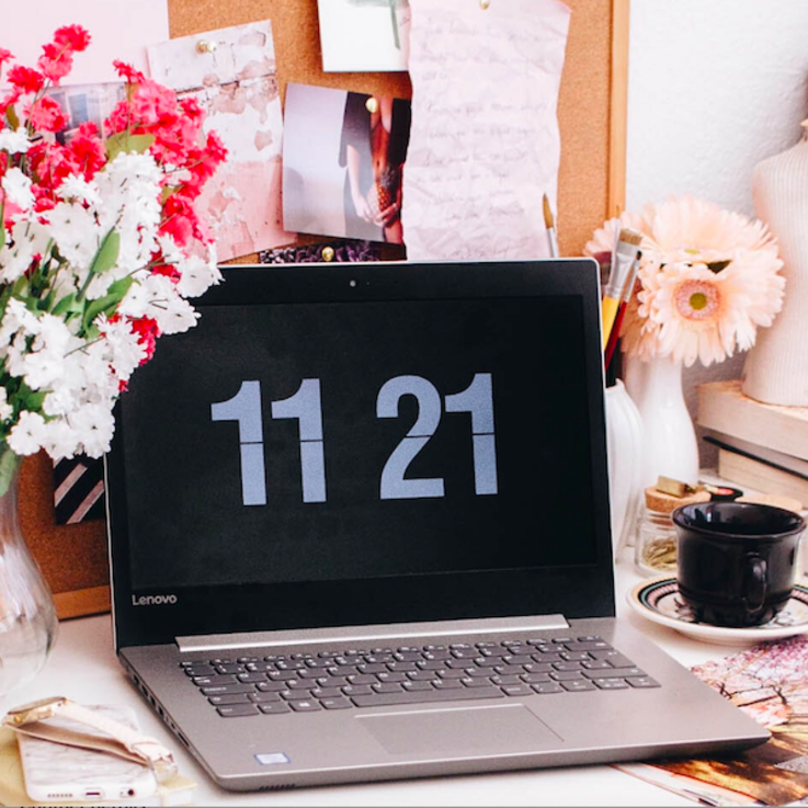 How To Create The Perfect 'Work From Home' Space