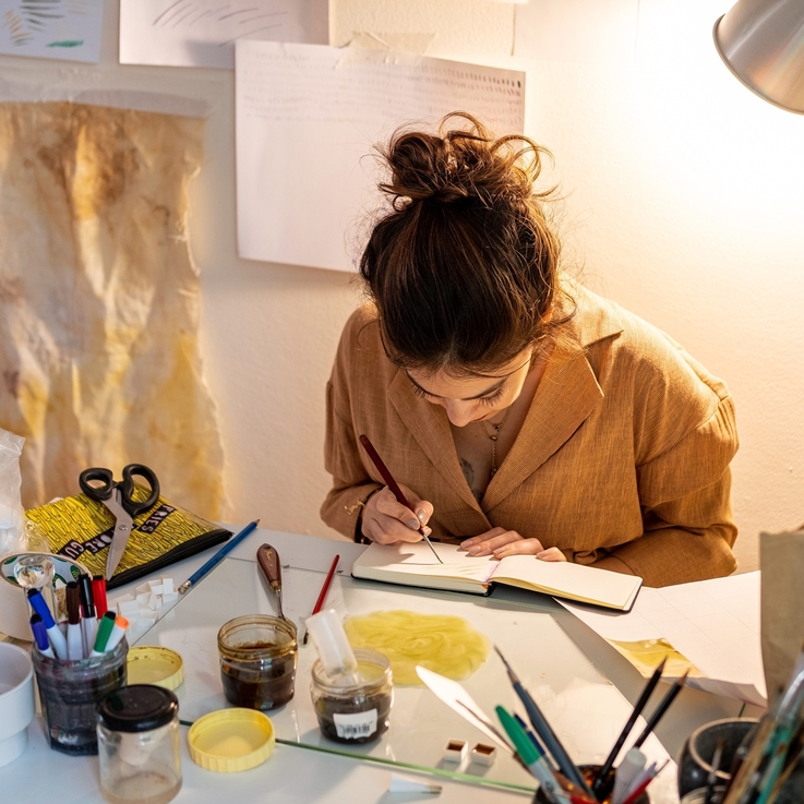 Meet The Artists Behind This Year's Campus Art Dubai Initiative