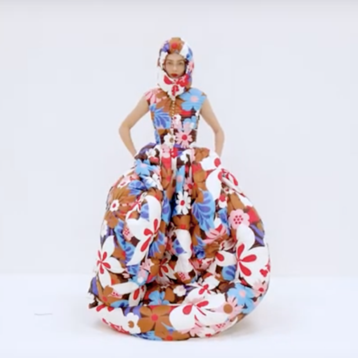 Watch | Big Dress Energy