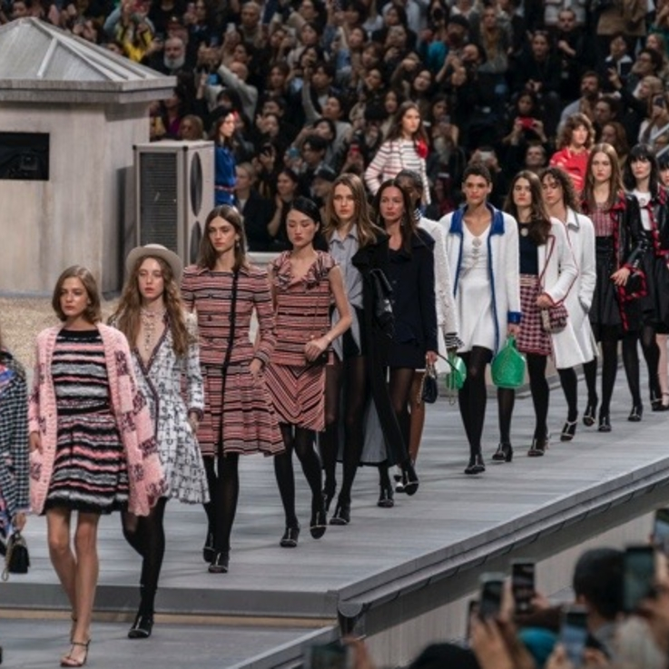 What The Fashion Industry Can Learn From The COVID-19 Crisis
