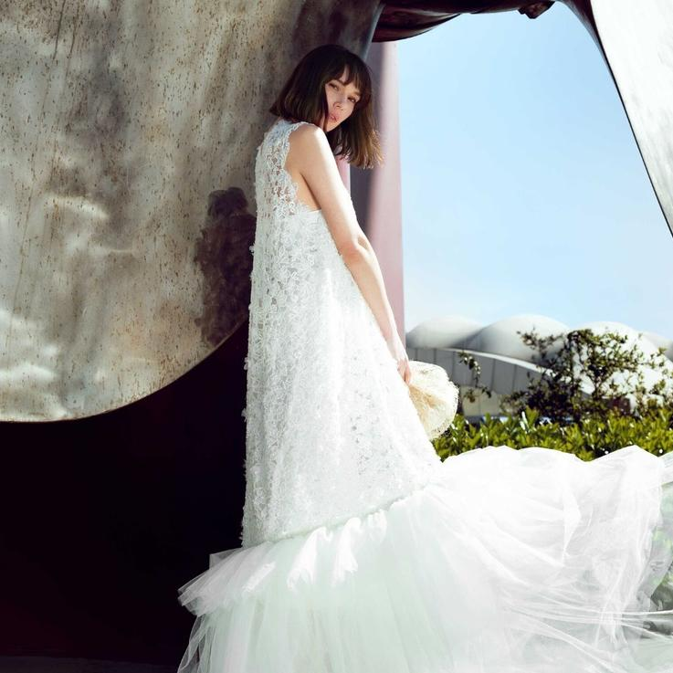 Bridal Fashion   Why Ezgi Cinar Should Be On The Radar Of Every Bride-To-Be
