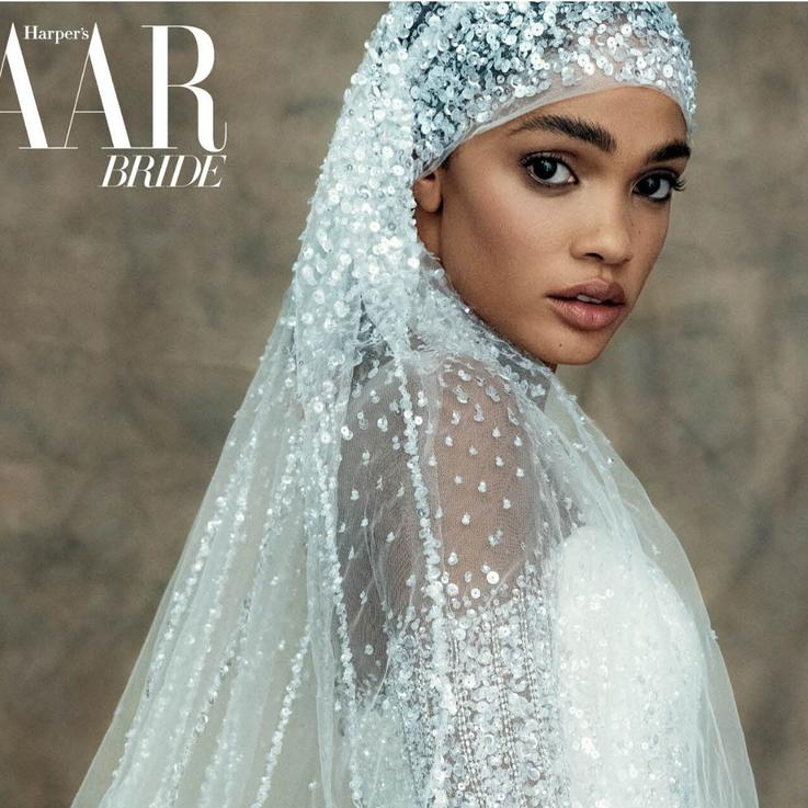 Bazaar Bride S/S20   A Letter From The Editor
