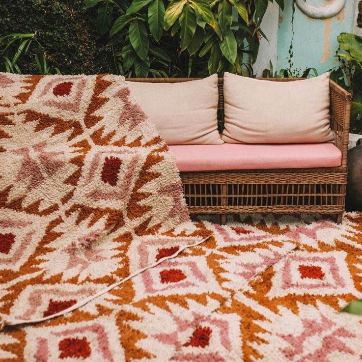 The Sustainable Home Decor Brand You Need To Know About