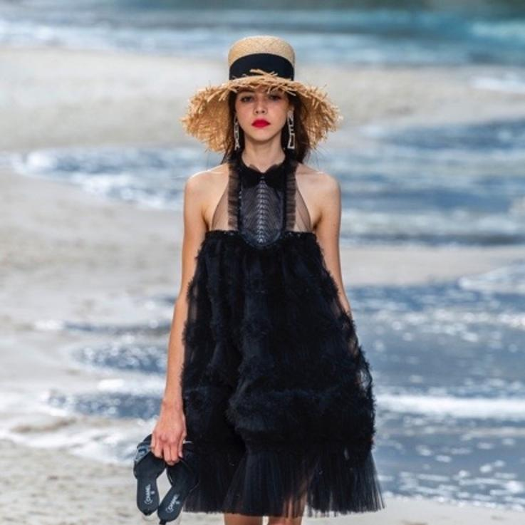 À La Plage: 4 Inspiring Outfit Ideas For Your Next Day Out At The Beach