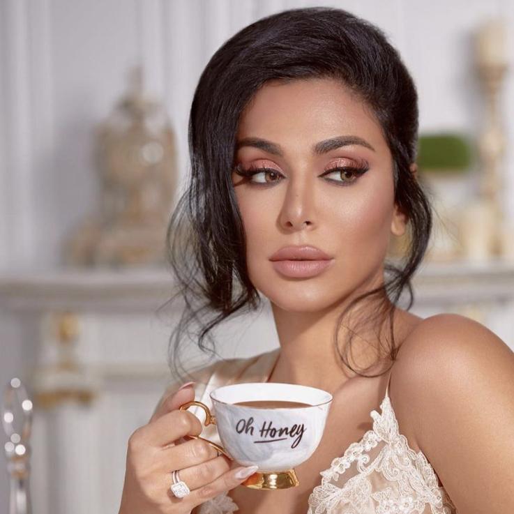 Huda Kattan Shares Three Home Skincare Remedies She Swears By