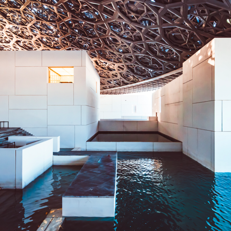 Louvre Abu Dhabi To Reopen This Wednesday