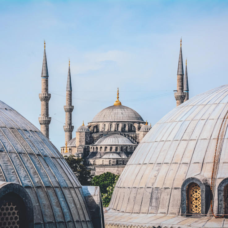 A Turkish Adventure: Exploring The Land Where East Meets West