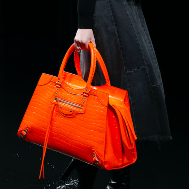 This Celebrity Favourite Handbag Has Just Had The Ultimate Makeover