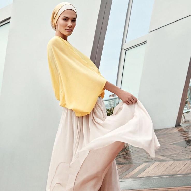 Modest Fashion Brand Leem Has Launched An App In Saudi Arabia